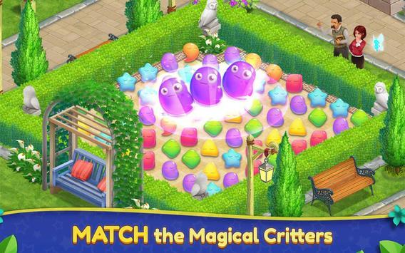 Royal Garden Tales screenshot 15