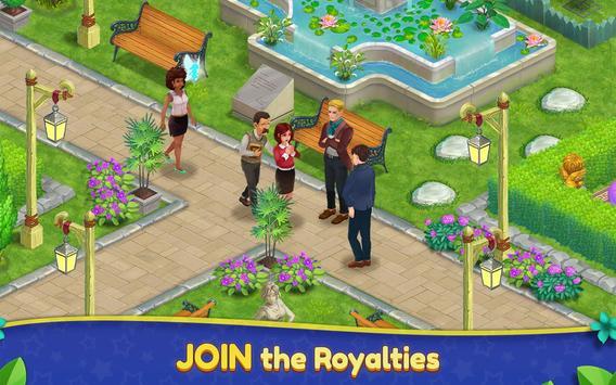 Royal Garden Tales screenshot 16