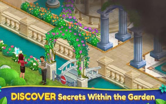 Royal Garden Tales screenshot 18
