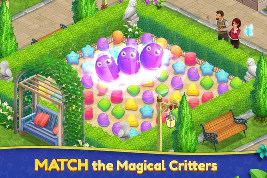 Royal Garden Tales imagem de tela 1