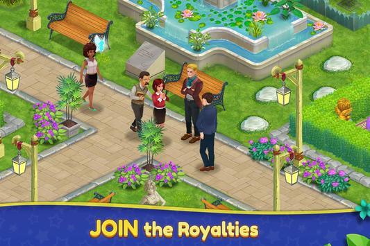 Royal Garden Tales screenshot 2