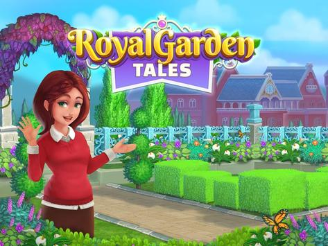 Royal Garden Tales screenshot 7