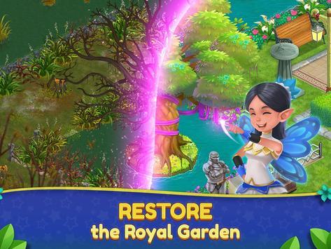 Royal Garden Tales screenshot 7
