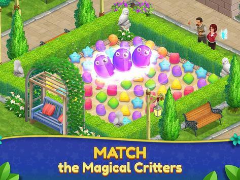 Royal Garden Tales screenshot 8