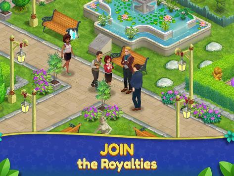 Royal Garden Tales screenshot 9