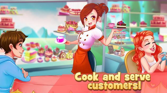 Dessert Chain screenshot 12