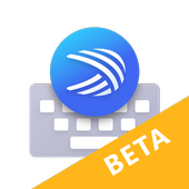 Microsoft SwiftKey Beta ikona