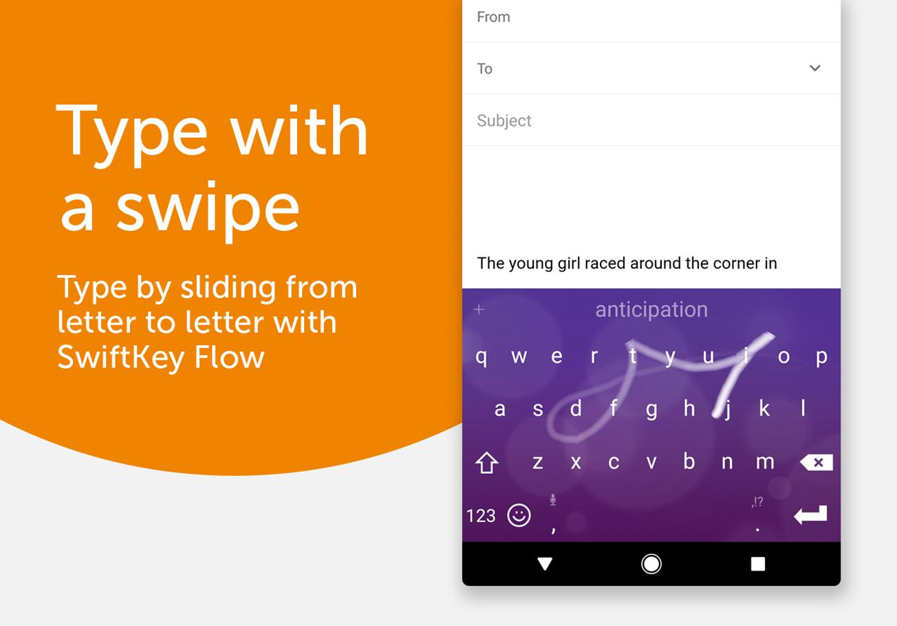 SwiftKey Keyboard for Android - APK Download