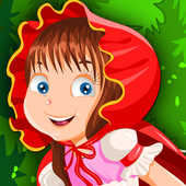 Story For Kids - Audio Video Stories & Rhymes Book icon