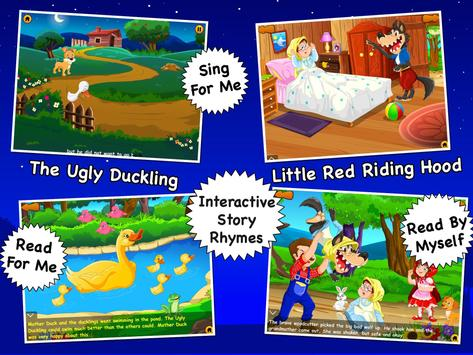 Story For Kids - Audio Video Stories & Rhymes Book screenshot 10