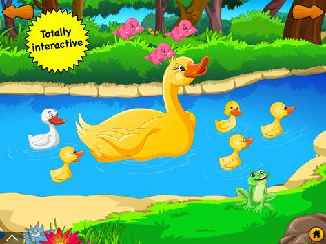 Story For Kids - Audio Video Stories & Rhymes Book screenshot 4