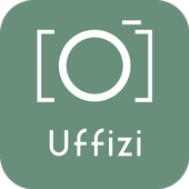 Uffizi Gallery icon