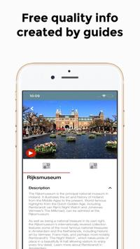 Amsterdam screenshot 3