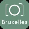Brüssel Führer & Touren Zeichen