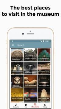 Mexico City: Museum of Anthropology Guide & Tours screenshot 1