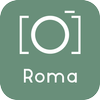 Rome Guide Tours & Audioguide biểu tượng