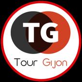 Tour Gijón icon