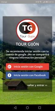 Tour Gijón screenshot 2