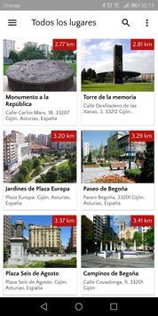 Tour Gijón screenshot 4