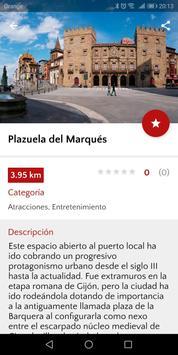 Tour Gijón screenshot 5