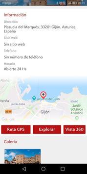 Tour Gijón screenshot 7