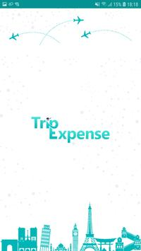 Trip Expense poster