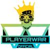 Playerwar - An eSports Tournament Platform ikona