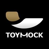 TOYMOCK(トイモック)公式アプリ icon