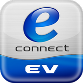 eConnect for EV icon