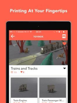 Toybox screenshot 8