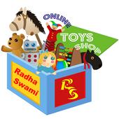ToysShop icon