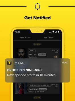 TV Time syot layar 2