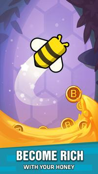 Honey Tycoon poster