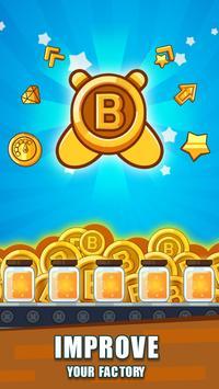 Honey Tycoon screenshot 2