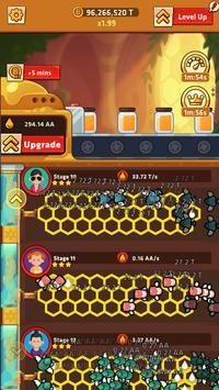 Honey Tycoon screenshot 5
