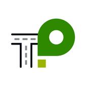 Street Tp иконка