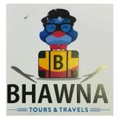 Bhawna Tours icon