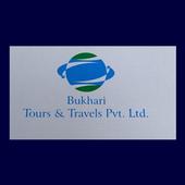 Bukhari Tours icon