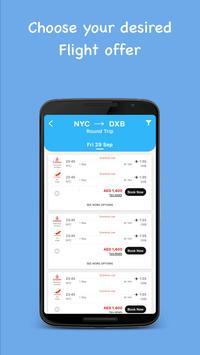 Dar alkhartoum air booking agency screenshot 2