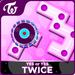 TWICE Dancing Line: KPOP Music Dance Line Tiles