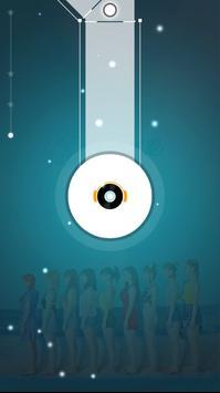 TWICE Dancing Line: KPOP Music Dance Line Tiles スクリーンショット 5