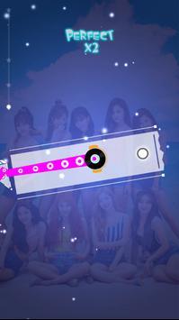 TWICE Dancing Line: KPOP Music Dance Line Tiles スクリーンショット 6