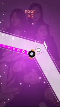 TWICE Dancing Line: KPOP Music Dance Line Tiles スクリーンショット 7