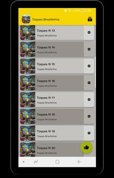 Toques Brasileiros screenshot 3
