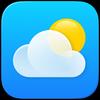 Neffos Weather-icoon