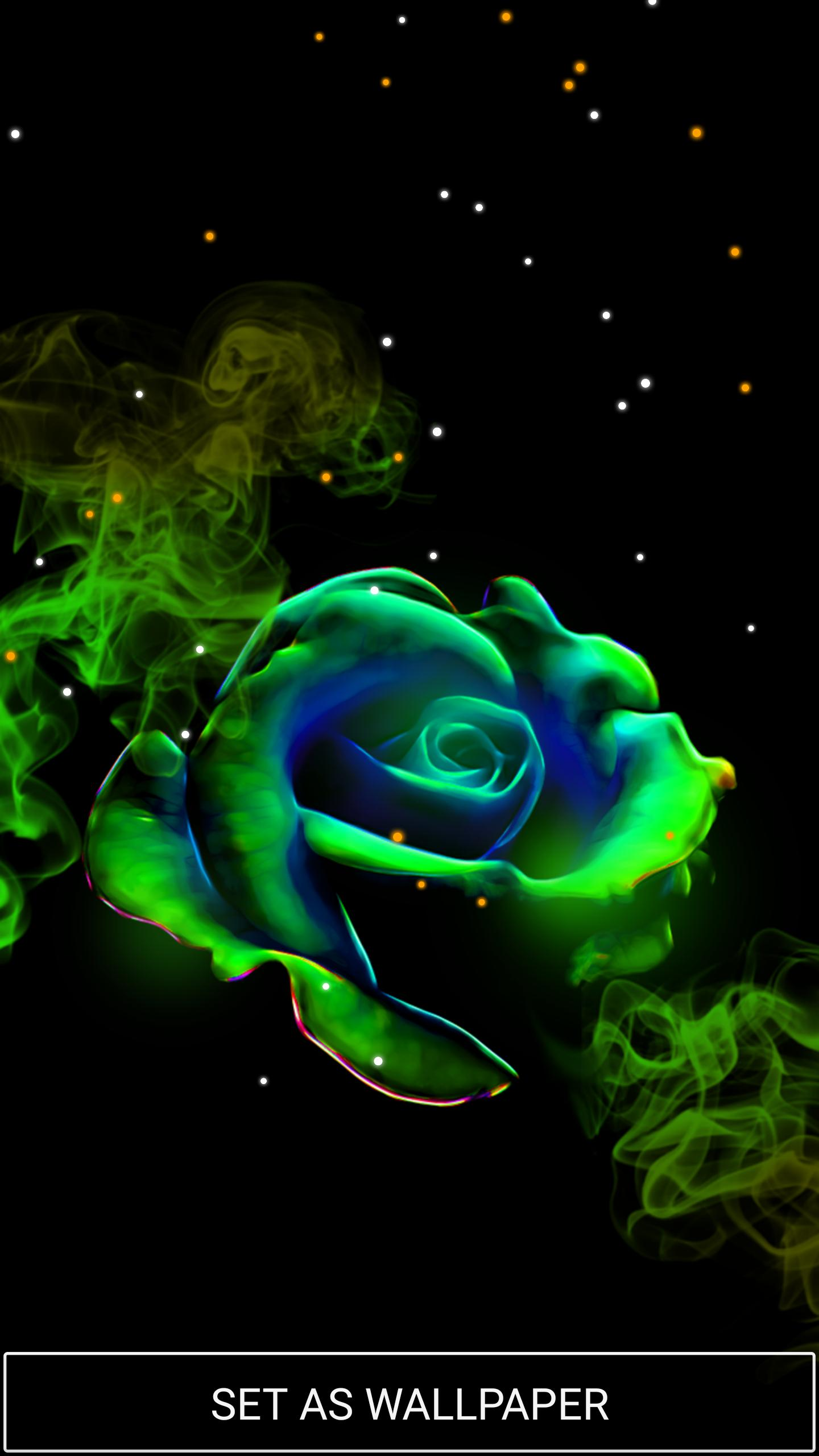Neon Wallpaper Hidup Hd For Android Apk Download