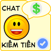 Chat Kiếm Tiền icon