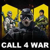 Call of Free WW Sniper Fire : Duty For War v1.32 (Modded)