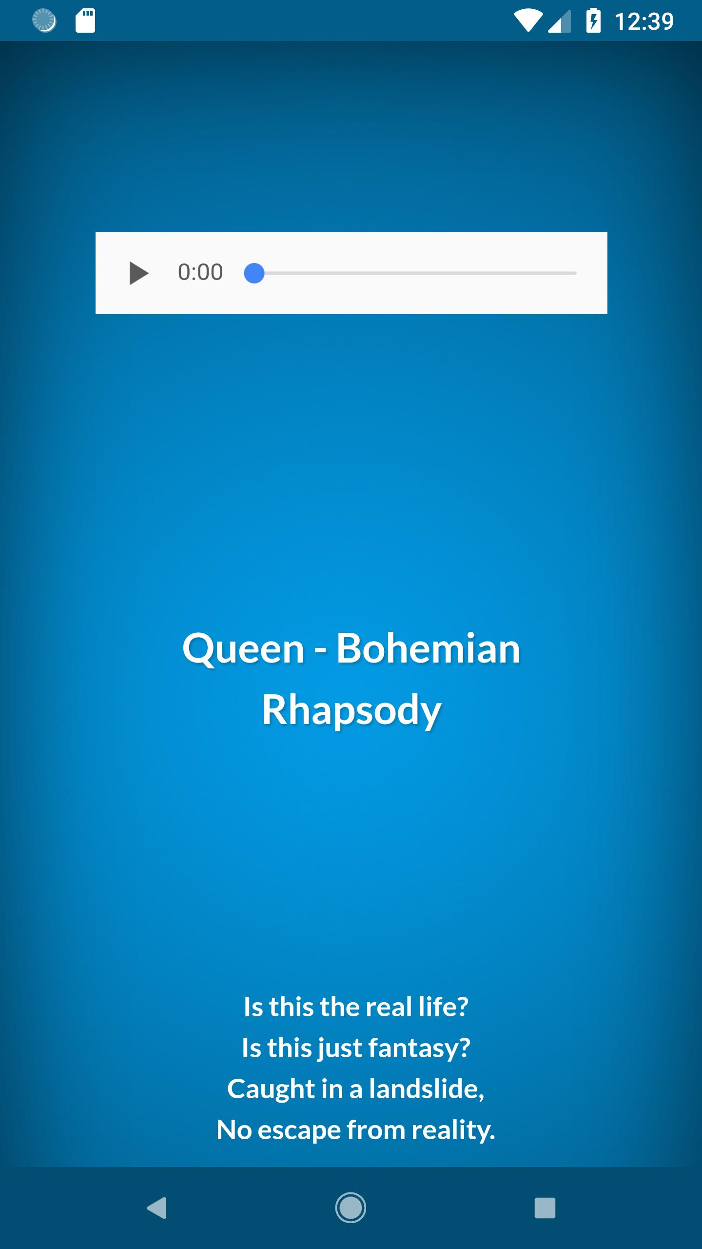 Queen best songs and lyrics for Android - APK Download