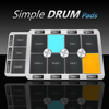Simple Drum Pads icon